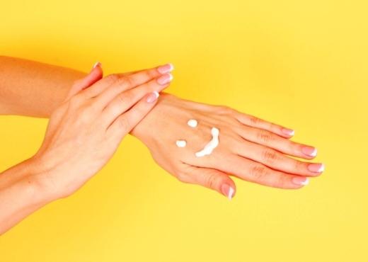 Como prevenir el envejecimiento de las manos