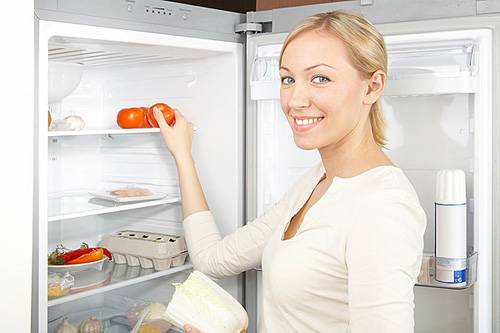 Como mantener la heladera en condiciones óptimas de higiene
