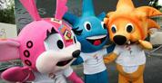 Comienzan los XVI Juegos Panamericanos Guadalajara
