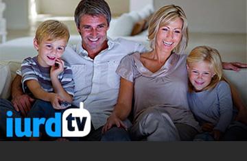 Siga la programación de IURD TV en vivo