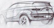 Como será el auto que comenzará a fabricarse en nuestro país