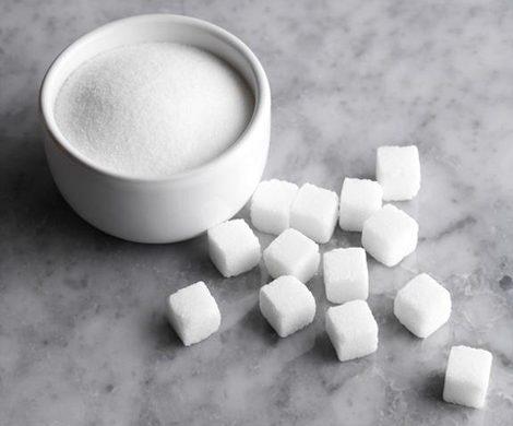 Efectos del exceso de azúcar