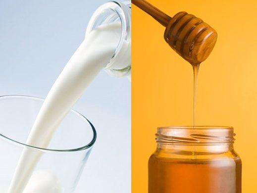 Israel: Tierra de leche y miel, tal como dicen las escrituras
