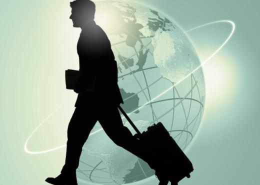 Sudamérica superó al resto del mundo en el sector turístico