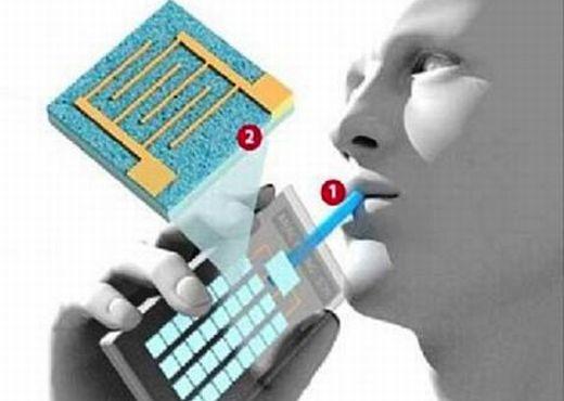 """Una """"nariz artificial"""" permitirá descubrir tumores cancerosos"""
