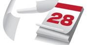 Cronograma de servicios públicos para el feriado