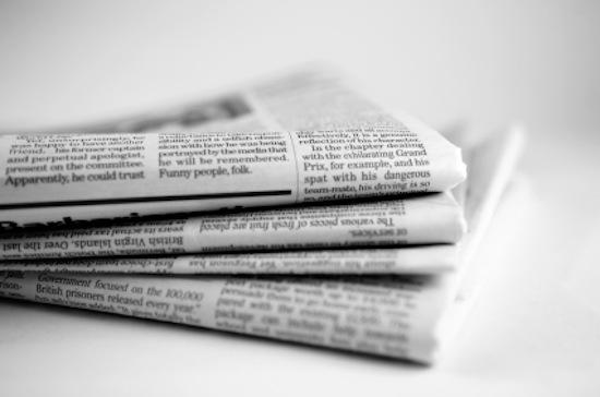 Un gran avance contra la publicación de avisos sexuales, en periódicos, radios y televisión