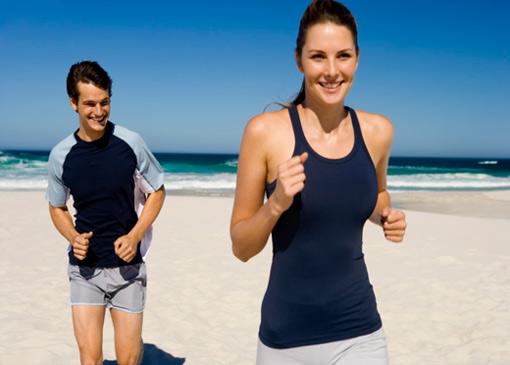 Según estudio, el ejercicio regular ayuda a comer más sano