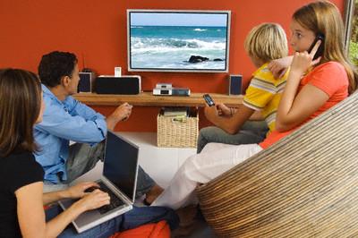 El sedentarismo ha crecido debido a los avances tecnológicos