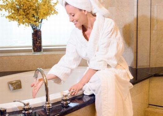 El uso de jabones de limpieza íntima