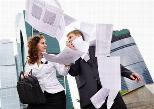 Casados y socios: ¿se puede tener una relación tan intensa?