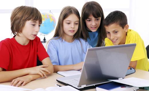 En 2012 todas las escuelas estarán conectadas