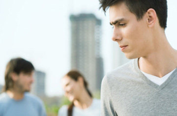 Cómo afecta la inseguridad en una relación