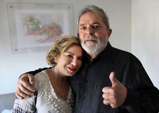 En video, el expresidente brasileño promete vencer el cáncer