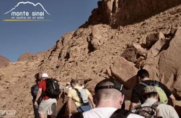Sinaí: la oportunidad de ver sus sueños materializados a través de una vida feliz
