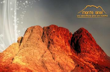 Monte Sinaí: vea el testimonio de alguien que conquistó una vida plena a través del sacrificio