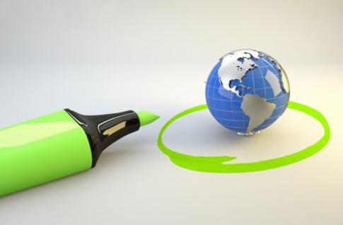 Pautas de consumo en favor del medio ambiente