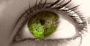 Diseñan lentes de contacto 3D