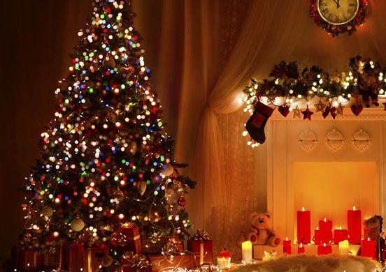 La farsa de la navidad