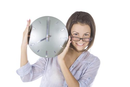 Horarios flexibles, trabajadores saludables