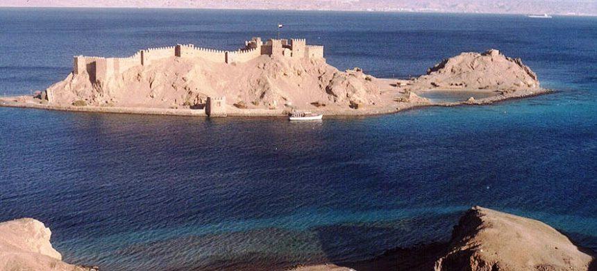 Lugares de la Biblia – Áqaba