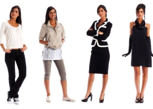Moda: las 5 prendas que no pueden faltar en tu armario