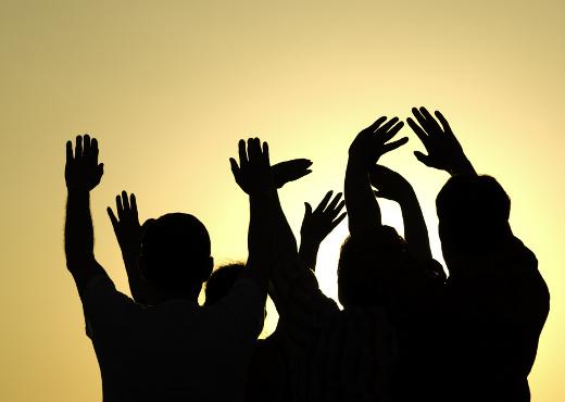 Brasil es el segundo país con más cristianos del mundo