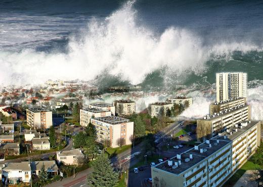 El mundo no está preparado para futuros desastres naturales, advierte Reino Unido