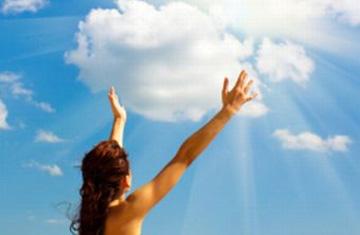 Transformación: alcance la paz teniendo un encuentro real y verdadero con Dios