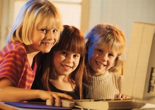 Una web más sana para los niños