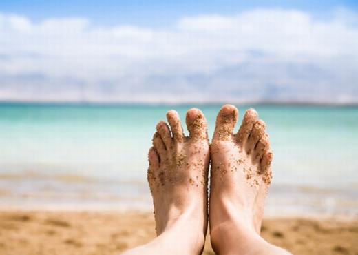10 tips para prevenir la micosis en verano