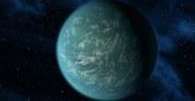 La Nasa descubre planeta que puede tener agua