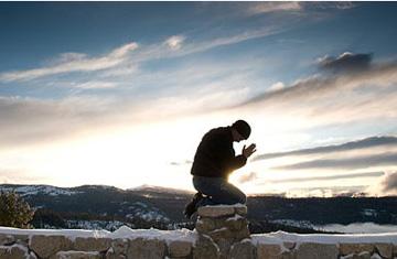 Ayuno de Daniel: buscar a Dios por la madrugada es una de las recomendaciones de hoy