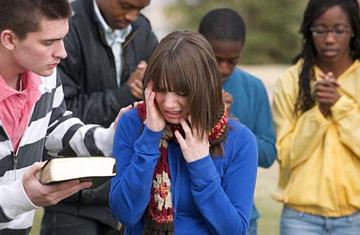 Ayuno de Daniel: llevar la Palabra de Dios a alguien es uno de los consejos de hoy