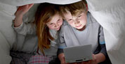 Videojuegos, ¿cuánto es suficiente para tus hijos?