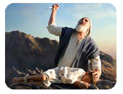 18º Día – ¿Por qué fue probado Abraham?