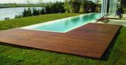 Decks de madera, consejos para disfrutarlos al máximo