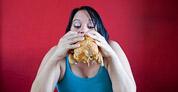Alimentación compulsiva