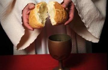 Participe del cuerpo y la sangre del Señor Jesús, este domingo