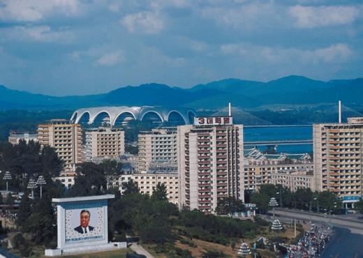 Persecución en Corea del Norte
