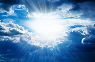 Dios habita en lo alto