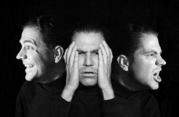 Los tres tipos de personas