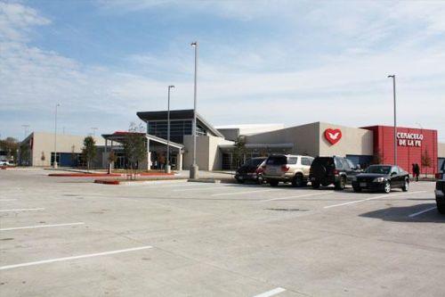 Se inauguró un nuevo Cenáculo en Houston