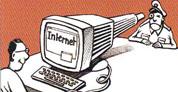 Ley Sopa vs Internet libre