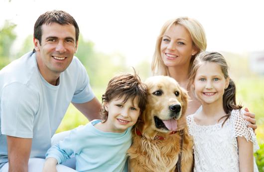 La familia es una institución creada por Dios