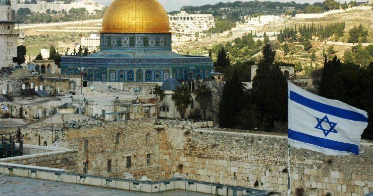 Película de Jerusalén en Imax 3D