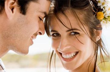 Cómo volverse encantadora a los ojos de su marido