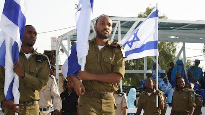Los judíos negros que habitan Tierra Santa