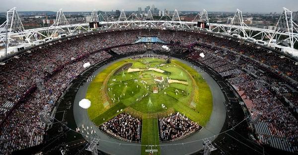 Juegos Olímpicos 2012: días y horarios
