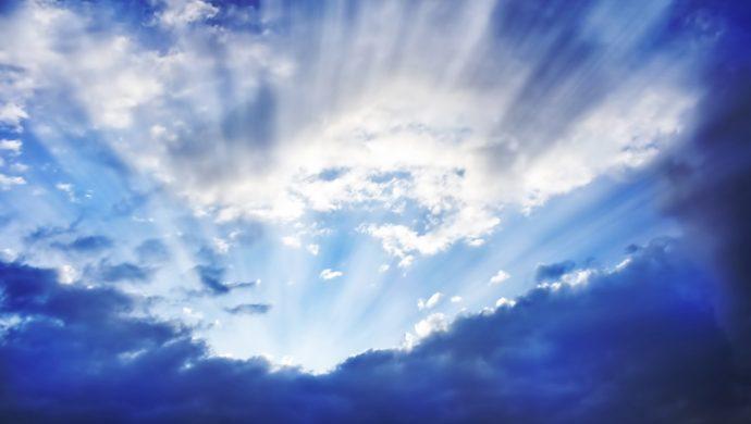 El cielo: lugar de morada eterna